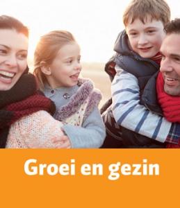 Groei en gezin